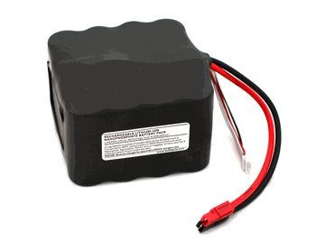 Buddipole Battery Pack