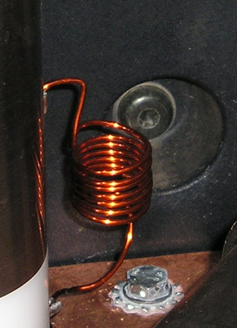 Matching Coil