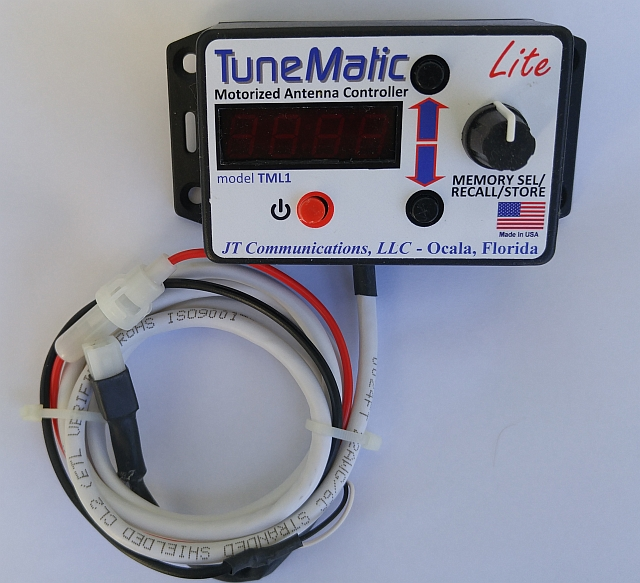 TuneMatic Lite