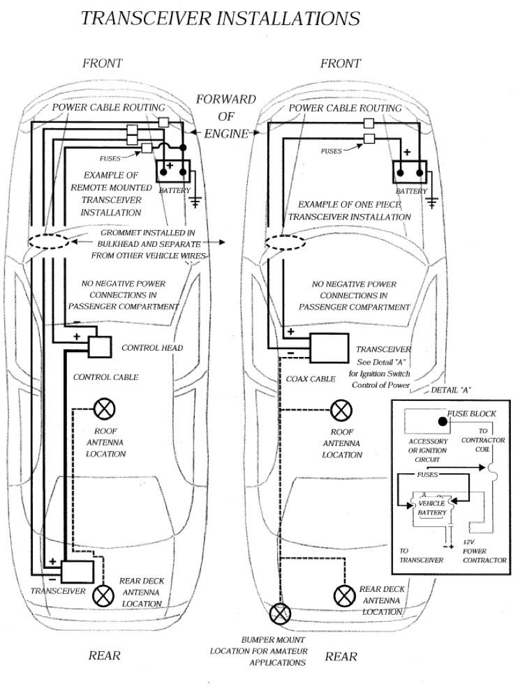 i radio mic wiring diagram